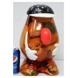 Mr Potato Head Storage w Bodies & Parts