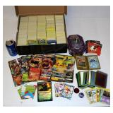 Pokemon Card Collection w Some Different