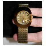 Vintage Rado Diastar Swiss Made Watch
