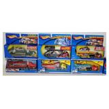 6 Hot Wheel Payment Pounders Packaged