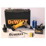 DeWalt DW920 Heavy Duty Cordless Screwdriver