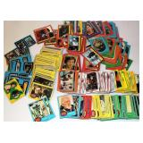Vintage Starwars Collector Cards in Box