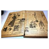 Complete Sept 1952 Issues Seattle Times Newspaper