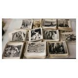Huge Lot of AP News Photos From Early 1960