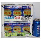 Sealed 1993-94 Basketball Fleer Cards Box