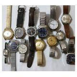 Times Watches - Most Vintage Good Condition