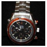 Omega Seamaster Professional Co-axial Chronometer