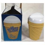 Ice Cream Gadget