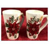 Pair of Coffee Mugs