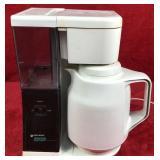 Black & Decker Thermal Carafe Coffee Maker