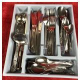 Set of Flatware/Serving Spoons/Ladles