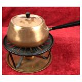 Chafing Dish and Warmer