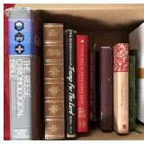 Lot of Books/Bibles