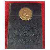 """Battle Stations"" U.S. Navy Commemorative Book"