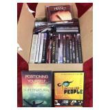 Lot of DVD