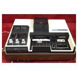 Akai GXC-65D Invert-O-Matic Cassette Stereo