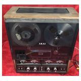Akai GX-280DSS Reel to Reel Tape Recorder