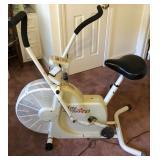 Aero Star Exercise Bike