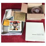 Lot of Reel to Reel Tapes