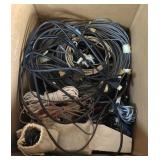 Lot of Cables/Cords