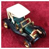 Miniature Scaled Model Car