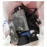 Lot of Chargers/Cords