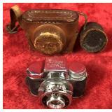 Mycro Miniature Camera(Occupied Japan)
