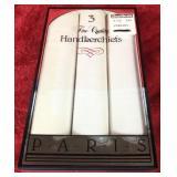 Set of 3 Handkerchiefs(NIB)