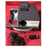Airequipt Autostack 550 Slide Projector