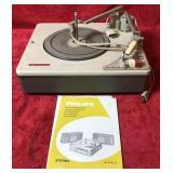 Philips Phonograph