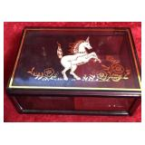 Musical Trinket Box