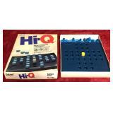 Hi-Q Game