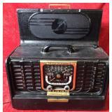 Vintage Zenith Trans-Oceanic Radio