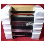 National Reel to Reel Tape Player/Recorder