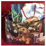 Lot of Gift Bags