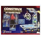 Construx Building System