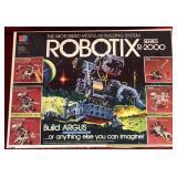 Robotix Building System