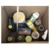 Lot of Lawn/Garden Care Supplies