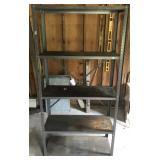 Shelf Section