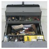 Toolbox w/Contents