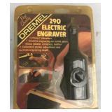 Dremel Electric Engraver(NIB)