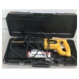 DeWalt DW303 Reciprocating Saw w/Case
