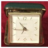 Vintage Wind-up Alarm Clock