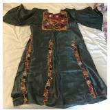 Asian Style Robe
