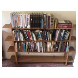 Bookshelf(contents not included)