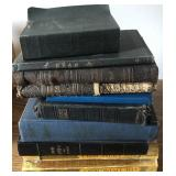 Lot of Bibles