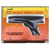 D.C. Power Timing Light
