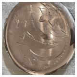 STERLING COMPACT 103 GRAMS