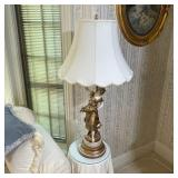 FIGURAL LAMP MATCHES 266