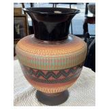 NAVAJO ETCHED POTTERY BY CYNTHIA LEE 516-565